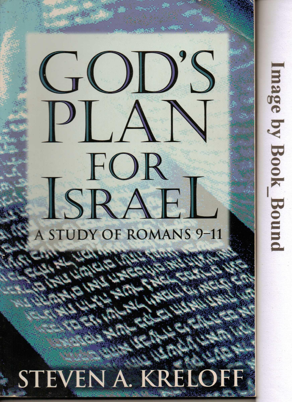 God's Plan for Israel: A Study of Romans 9-11 pdf epub