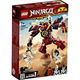 LEGO Ninjago The Samurai Mech 70665 Playset Toy