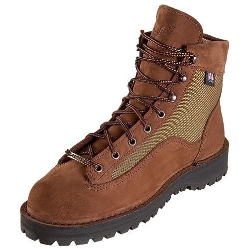 Danner Women's Light II Outdoor Boot,Brown,5 M US