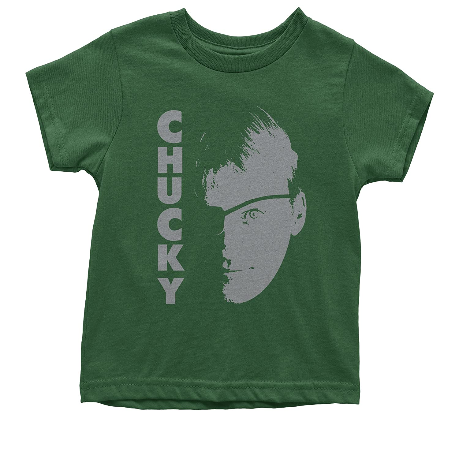 FerociTees Chucky is Back in Oakland Youth T-Shirt