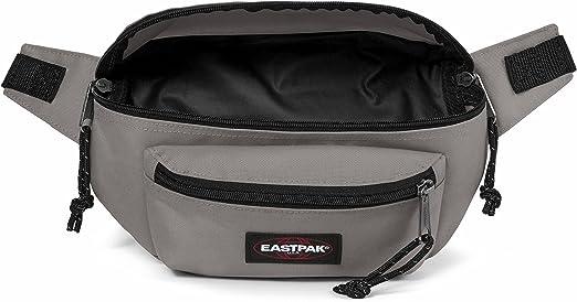 Eastpak Doggy Bag Sac bandoulière, 27 cm, 3 liters, Gris (Concrete Grey)