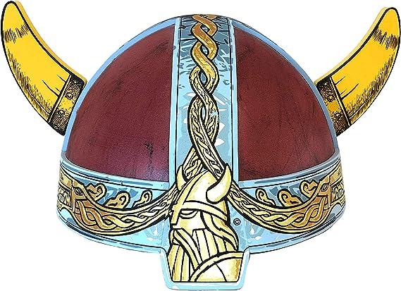 Liontouch Viking Helmet Harald Red 50.005