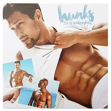 Hot Spanish Hunks
