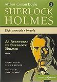 As Aventuras de Sherlock Holmes - Coleção Clássicos Zahar