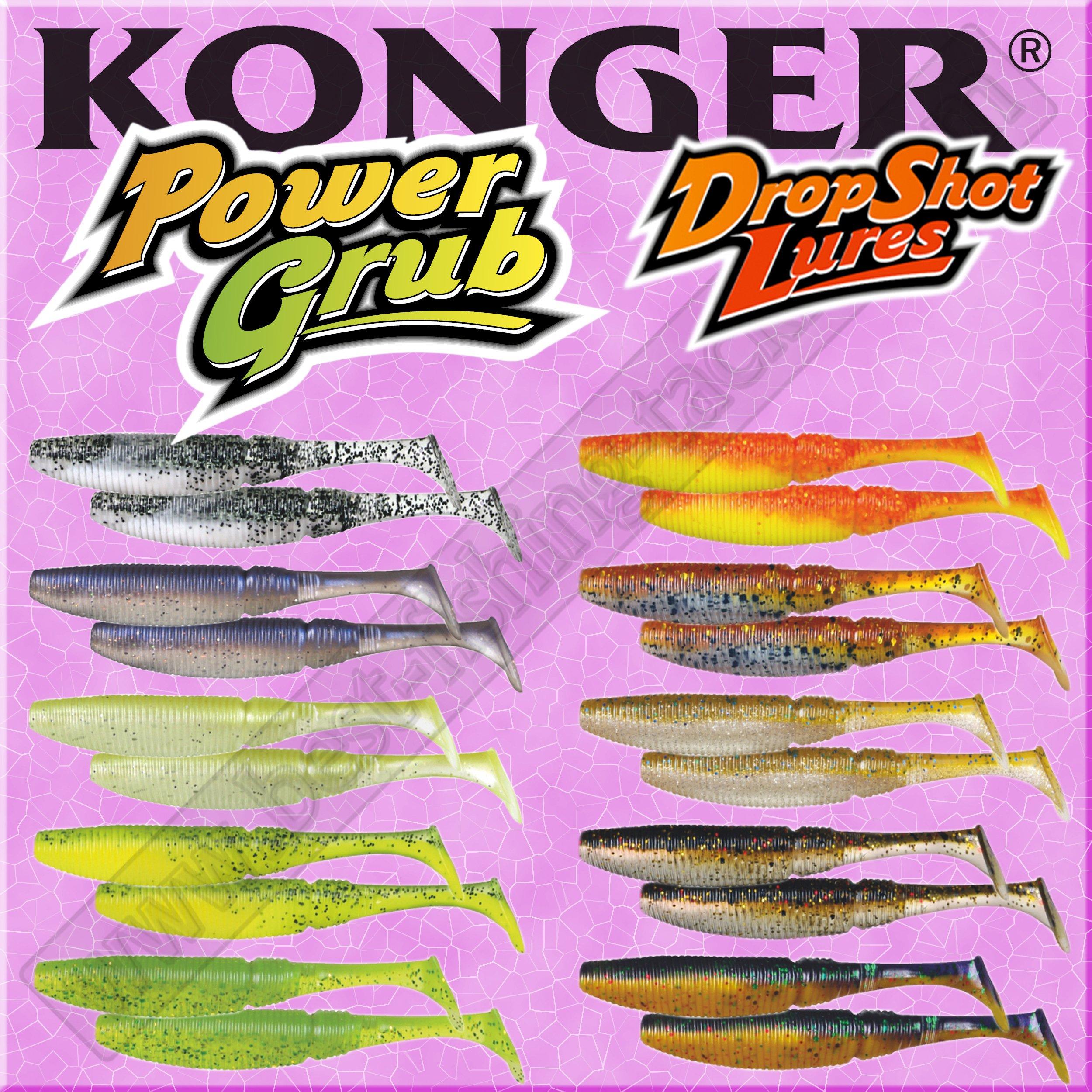 Drop Shot Soft Lure Baits 5cm 2/'/' Perch Fishing Micro Fish Jig Heads Minnow Worm