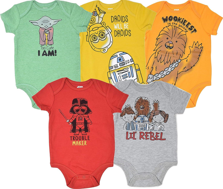 Yoda Funny baby clothing Custom baby bodysuit Star wars baby bodysuit Nice baby clothes Baby shower present Star wars baby shower