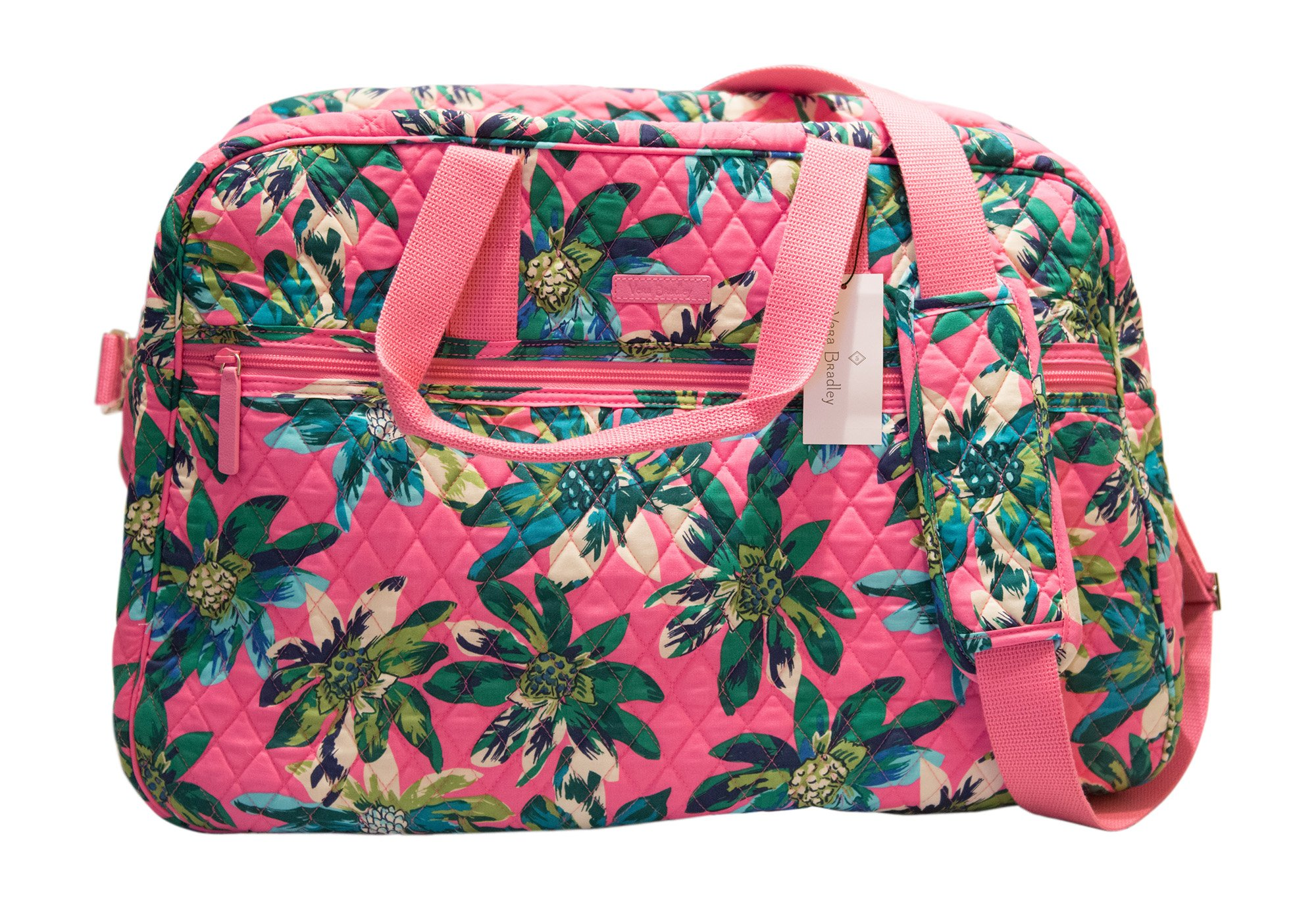 Vera Bradley Grand Traveler Bag, Tropical Paradise by Vera Bradley (Image #1)