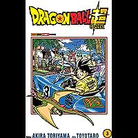 Dragon Ball Super - vol. 3