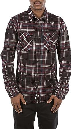 Element Camisa abotonada para hombre