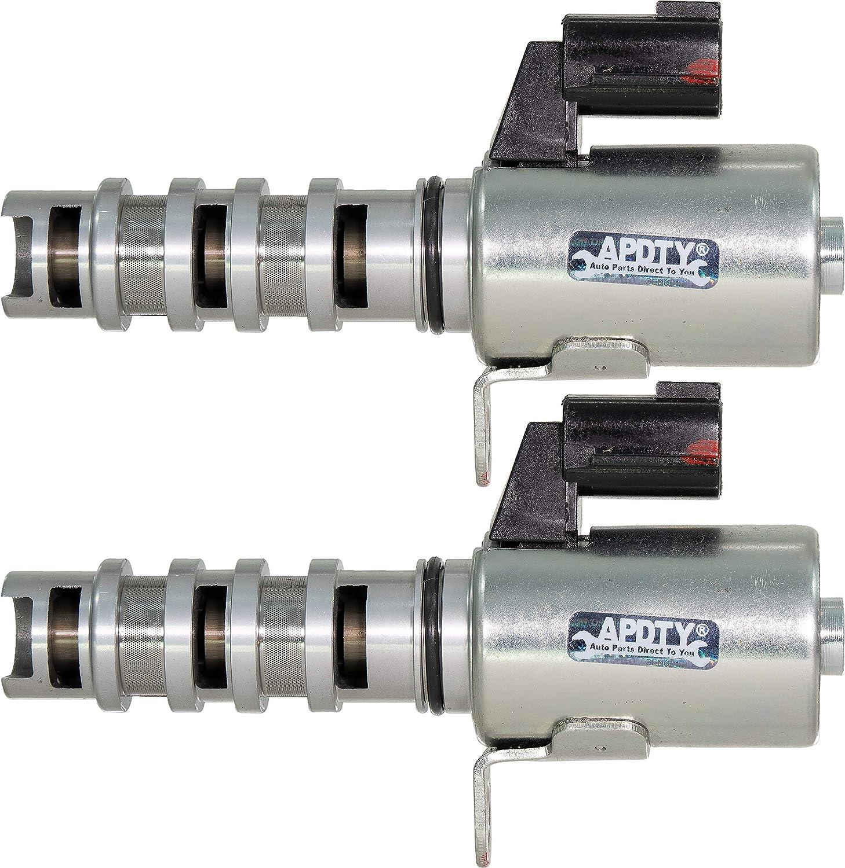 2008-2012 fit INFINITI EX35 3.5L Catalytic Converters 2 PIECES PAIR