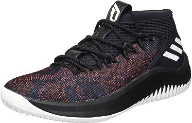 Amazon.com   adidas Dame 4 Shoe Men's