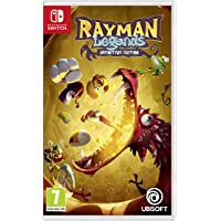 Rayman Legends: Definitive Edition Nintendo Switch by Ubisoft