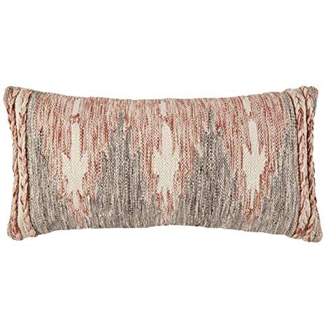 Amazon.com: Stone & Beam Moderna manta almohada, 12.0 in x ...