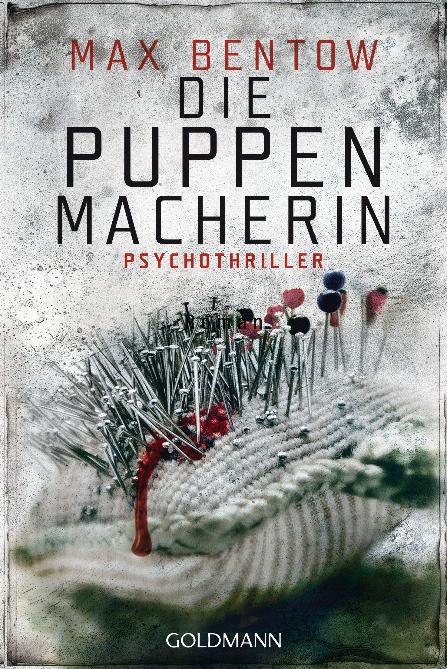 Die Puppenmacherin: Ein Fall für Nils Trojan 2 - Psychothriller
