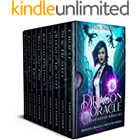 Dragon Oracle Urban Fantasy Boxed Set (Dragon Oracle Complete Series: Books 1 - 9)