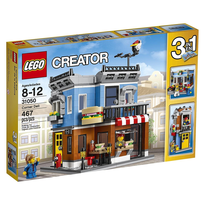 lego creator expert 10244 fairground mixer and more. Black Bedroom Furniture Sets. Home Design Ideas