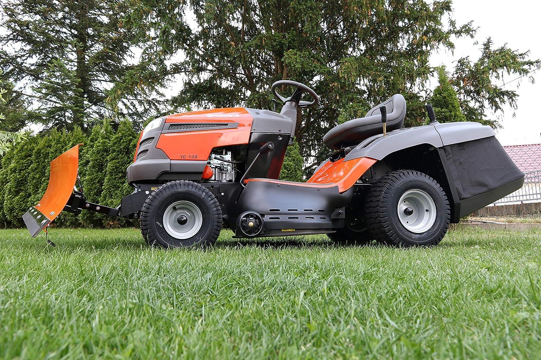 schnee-Schild MTD - Pala quitanieves para Tractor ...