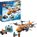 LEGO UK 60193 City Arctic Air Transport Set