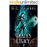 Death's Legacy: An Urban Fantasy Romance (The Horsemen Chronicles Book 2)