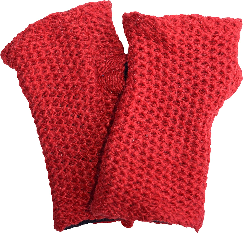 Gheri Women's Warm Woolen...