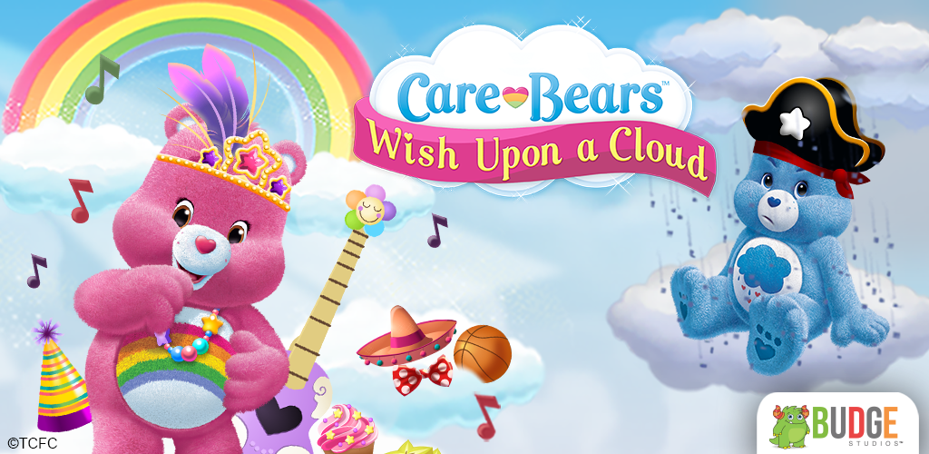 care bears wish upon a cloud amazonca appstore for android