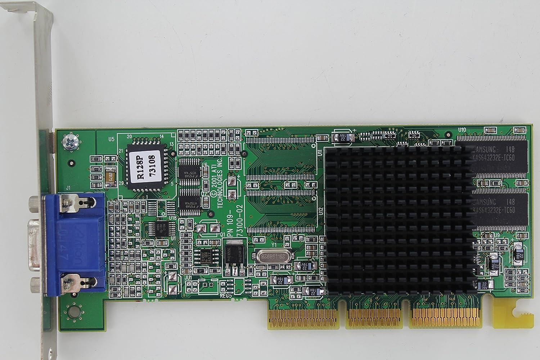 Amazon.com: ATI RAGE 128 Ultra 16 MB AGP VGA Video Tarjeta ...