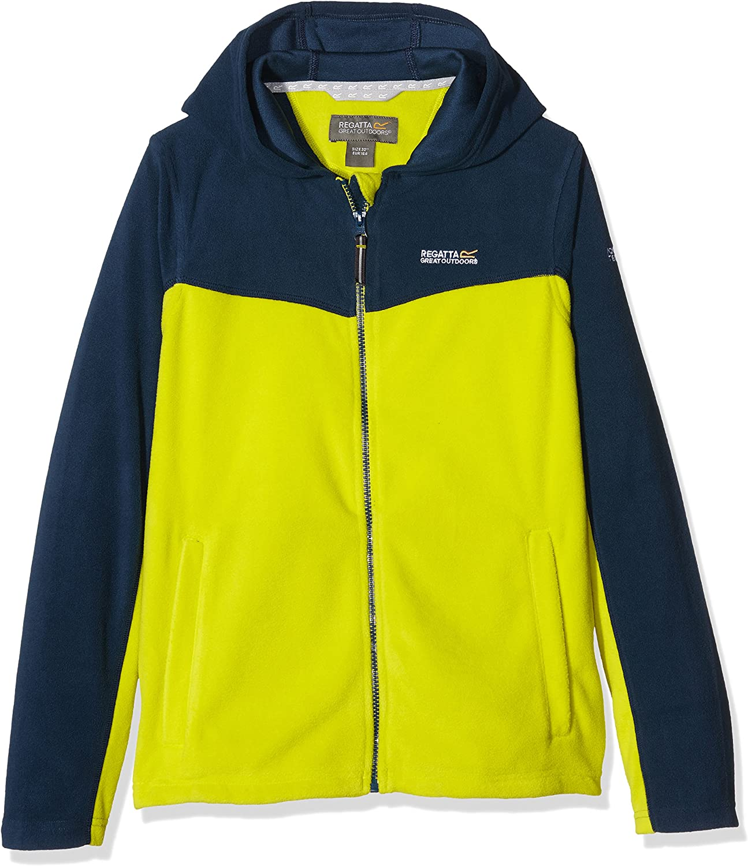 Regatta Boys Marty Fleece Jacket