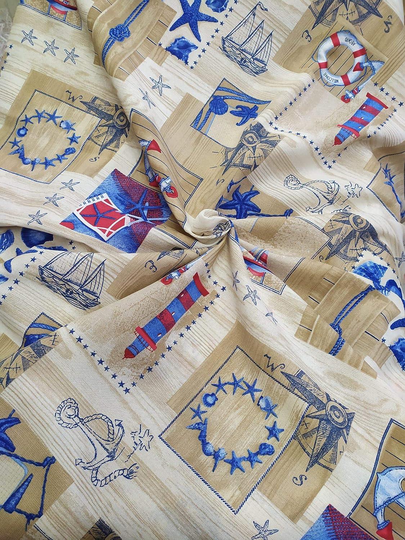 Tela y tejidos de algodón para costura, 280 x 280 cm, más de 30 ...