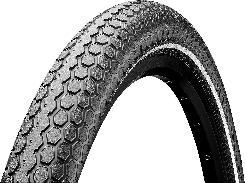 Black 26 x 2.2-Inch Continental Unisexs TYC01530 Ride Cruiser Tyre