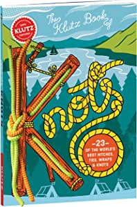 Klutz The Book of Knots Activity Kit