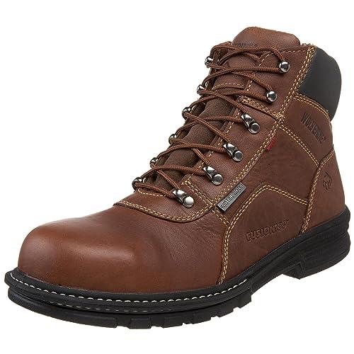 60700290b99 Wolverine Men's W02349 Meteor Boot