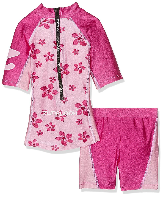 Zunblock Ni/ños Hawaii UV Clothes