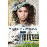 The Winds of Courage (The Winds of Love Book 2)