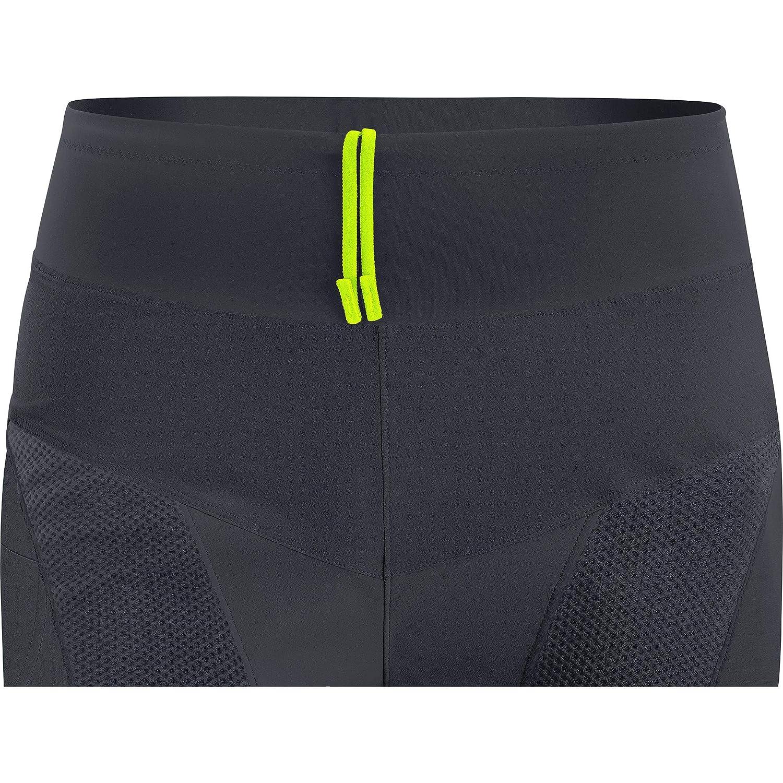 GORE Wear C5 Mens Cycling Shorts Black Gore Bike Wear 100150 XXL