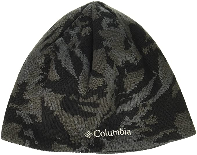 d58a8873b378d Amazon.com  Columbia Girls  Toddler Youth Urbanization Mix Beanie  Clothing