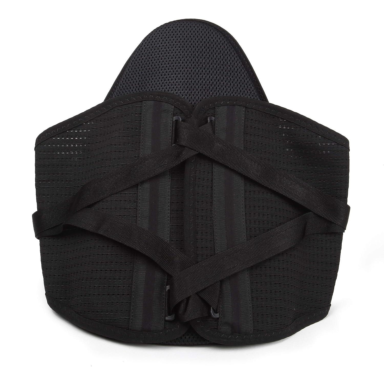 Ossur Back Brace for Lower Back Pain, Lumbar Support Belt - LSO Back Support