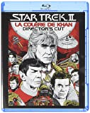 Star trek 2 : la colère de khan [Blu-ray]