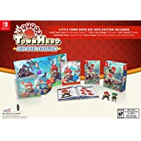 Little Town Hero - Special Limited Edition - Nintendo Switch