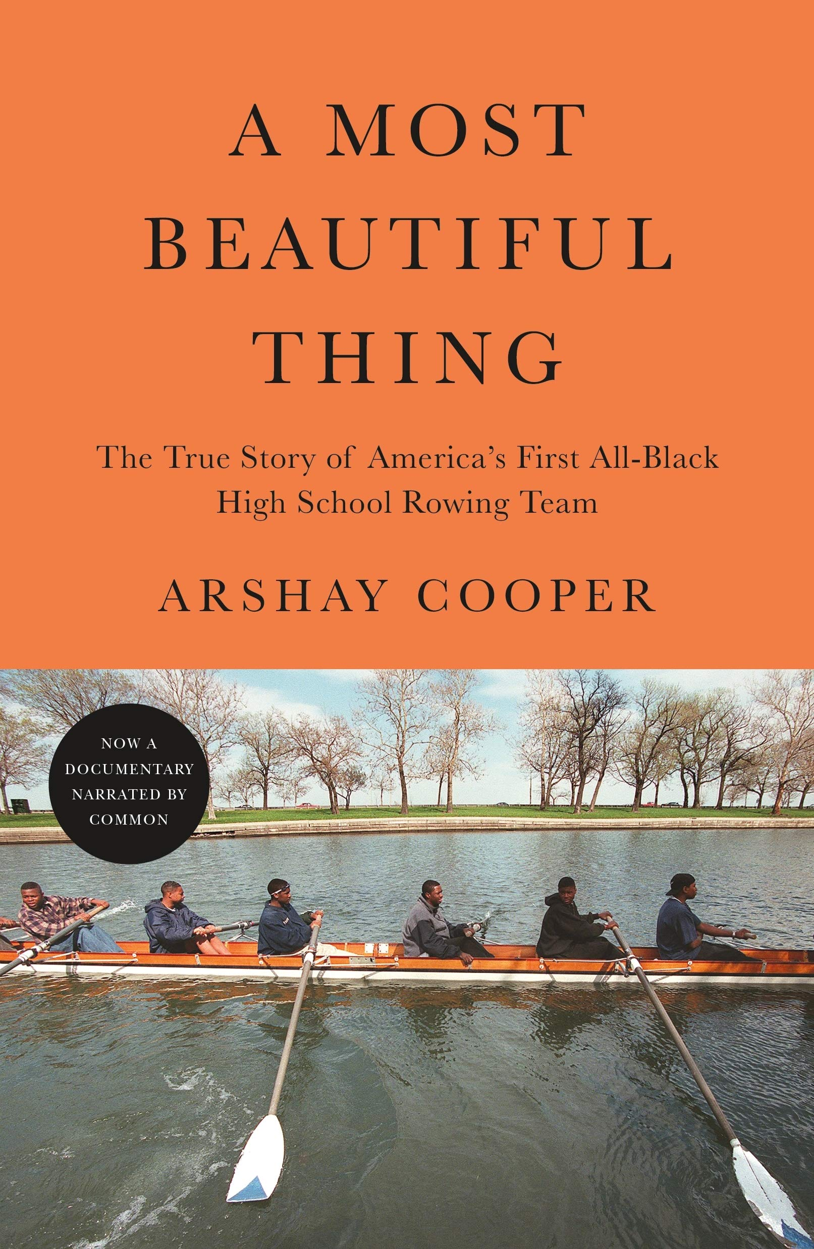 A Most Beautiful Thing: The True Story of Americas First All ...