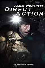 Direct Action (A Deckard Novel Book 3) Kindle Edition