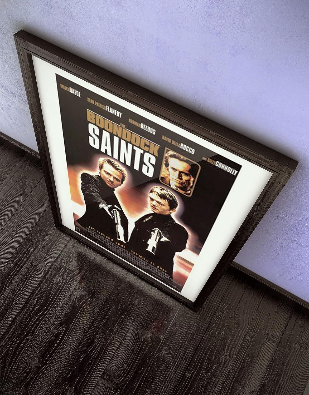 Amazon.de: Innerwallz Boondock Saints Movie Kunstdruck - Film ...