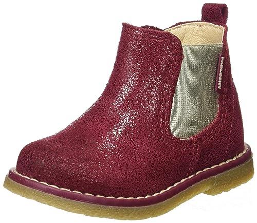 Pablosky 447760, Botines para Niñas, (Rosa), 34 EU: Amazon.es: Zapatos y complementos