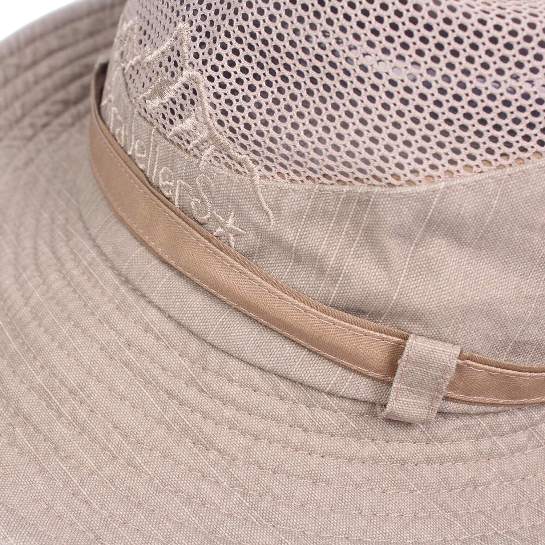 KISSBELLY Bucket Chapeaux Homme et Femme