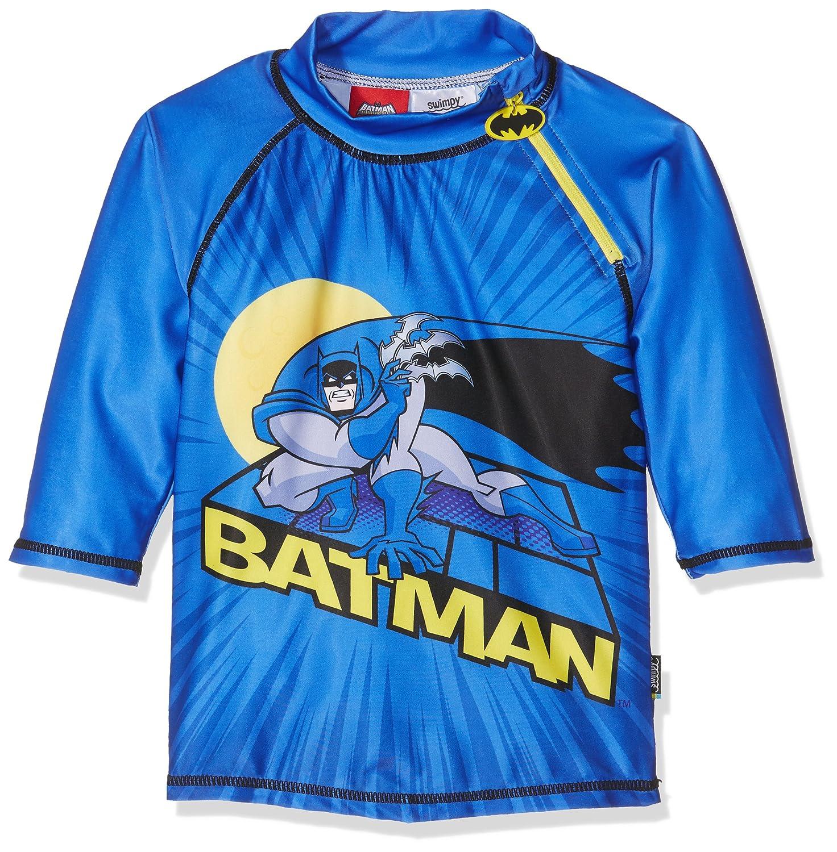 /Costume da Batman UV t-shirt Swimpy/