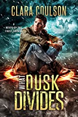 What Dusk Divides (The Frost Arcana Book 5) Kindle Edition
