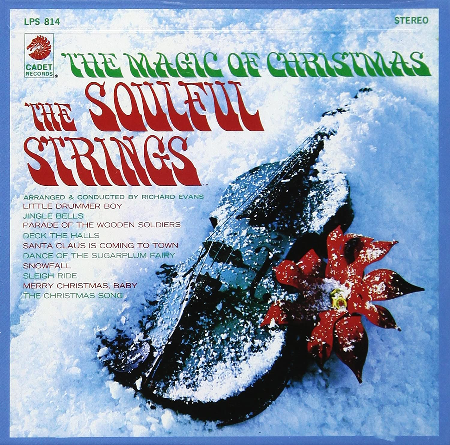 The Soulful Strings - The Magic Of Christmas - Amazon.com Music
