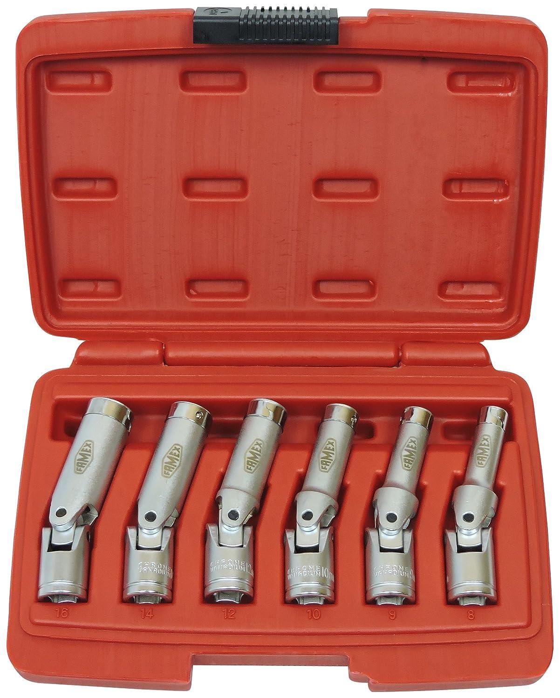 Famex 14870 - Juego de vasos para llaves: Amazon.es: Bricolaje y herramientas