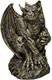 Design Toscano Silas the Gargoyle Sentry Statue: Medium