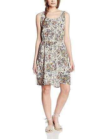 Womens Onlnova S/L Sarah AOP WVN Dress Only FlCP2bs6Xj
