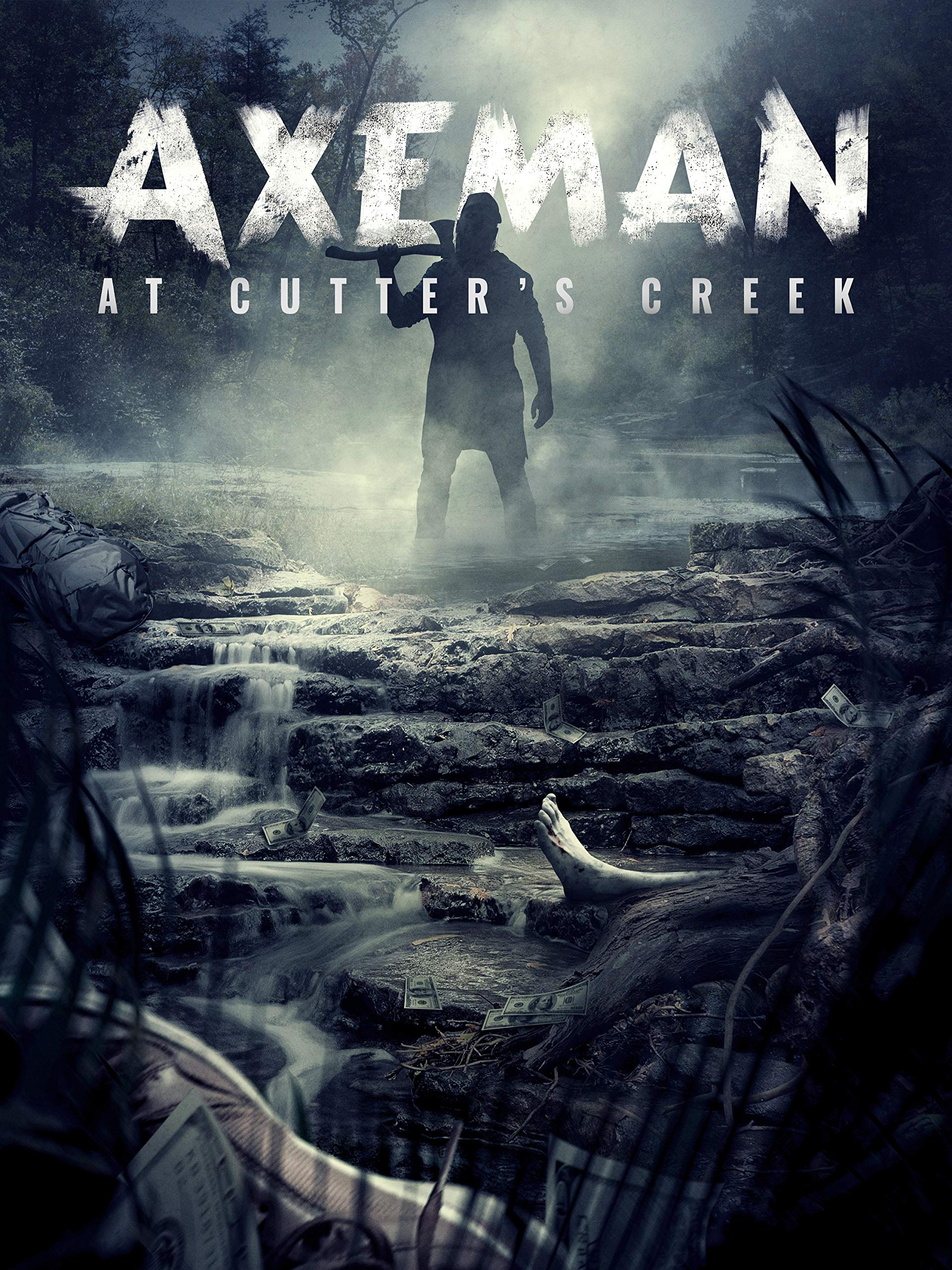 Axeman At Cutter's Creek on Amazon Prime Instant Video UK